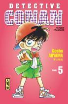 Vos achats d'otaku et vos achats ... d'otaku ! - Page 8 Detective-conan-manga-volume-5-simple-3502