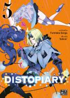 Distopiary 5