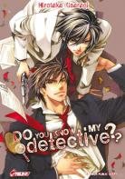 Do you know my detective ? 1