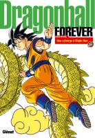Dragon Ball Forever 1