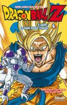 Dragon Ball Z - 3ème partie : Le Super Saïen/Freezer 4