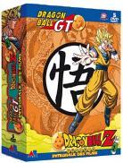 Dragon Ball Z Intégrale des Films 2