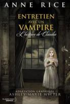Global manga - Entretien avec un vampire