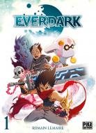 Global manga - Everdark