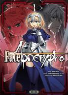 Fate/Apocrypha 1