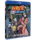 Naruto Shippuden Film 4 - The Lost Tower