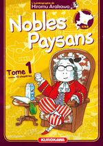 Nobles Paysans