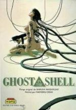 Ghost in the Shell : Anime Comics