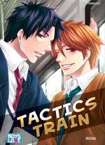 Tactics Train