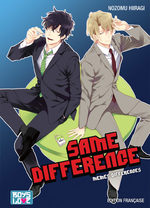 Same Difference - Mêmes Différences
