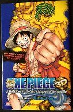 One Piece 3D / Toriko 3D