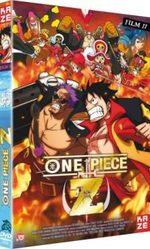 One Piece - Film 11 : Z