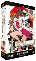 Lupin III : Une femme nommée Fujiko Minne