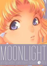 Moonlight - Pretty Soldier Sailormoon Fanbook