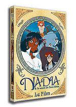 Nadia, le Secret de l'eau bleue