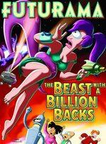 Futurama : Le Monstre au milliard de tentacules