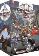 Biker Mice, les Motards de l'Espace