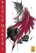 Peace Maker ( Kami )