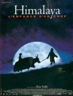 Himalaya, l'enfance d'un chef