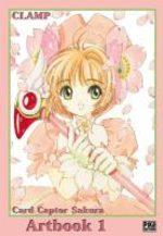 Card Captor Sakura - Art Book