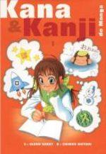 Kana & Kanji de Manga