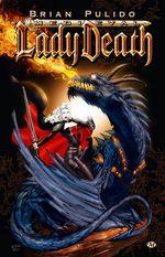 Medieval Lady Death