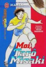 Moi, Tarô Misaki