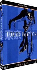 Tôkyô Babylon