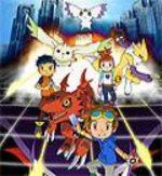 Digimon - saison 3