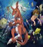 Digimon : Film 5 - Boukensha Tachi no Tatakai