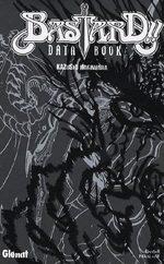 Bastard !! - Data book