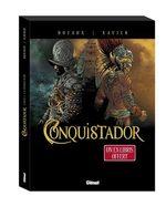 Conquistador (Dufaux)