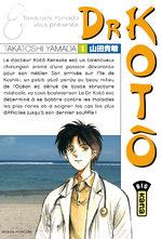 Dr Koto