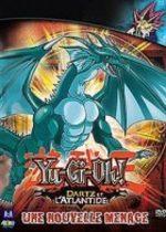 Yu-Gi-Oh - Saison 4 : La Saga de l'Orichalque