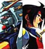 Mobile Suit G Gundam