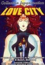 Nom de Code, Love City