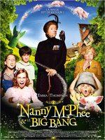 Nanny McPhee 2 et le Big Bang