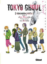 Tokyo Ghoul [moments]
