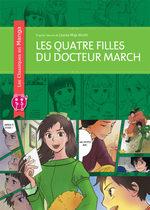 Les quatre filles du Docteur March (Classiques en manga)