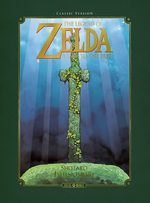 The Legend of Zelda - A Link to the past (Ishinomori)