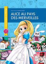 Alice au Pays des Merveilles (classiques en manga)