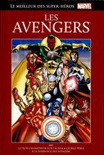 Le Meilleur des Super-Héros Marvel