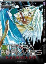 Terra Formars - Rain Hard