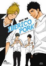 Iberico Pork and slave love