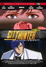 City Hunter - Amour, Destin et un Magnum 357