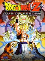 Dragon Ball Z - Film 12 - Fusions