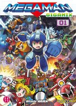 Megaman Gigamix