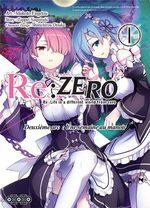 Re:Zero - Re:Life in a different world from zero - Deuxième arc : Une semaine au manoir