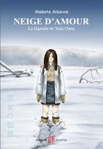 Neige d'amour : La légende de Yuki Onna