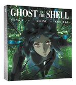 Ghost in the Shell : Stand Alone Complex - Édition ultimate Blu-Ray